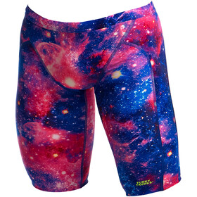 Funky Trunks Training Jammers Herren cosmos